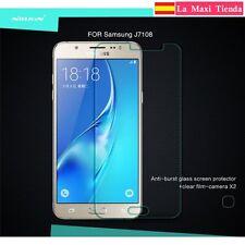 "Verre Trempé Nillkin pour ""Samsung Galaxy J7 2016"" Amazing H Original J7108"