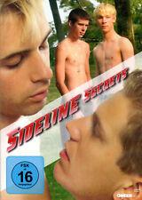 Sideline Secrets , original , 100% uncut , new , UK region dvd , Gay , Love