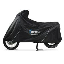 Abdeckplane Ducati Scrambler Classic Tourtecs Größe XL Abdeckung