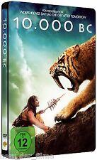 10.000 BC (Steven Strait, Camilla Belle), Steelbook NEU+OVP