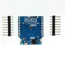 IR Controller Shield V1.0.0 per Wemos D1 Mini e Wemos D1 Mini Pro