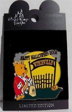 Disney Pin #16847: WDW - 2002 Halloween Trick or Treat Series (Pooh) - NEW