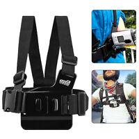 Shoulder Chest Strap Mount Harness Belt Kids Children For GoPro Hero 3+ 4 Camera
