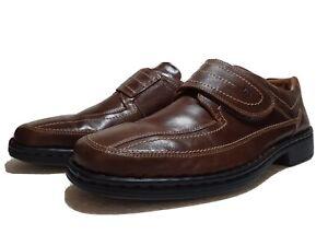 Josef Seibel. Herren Komfort Schuhe. Braun. Gr. 47. Top Zustand.