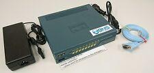 ★★★★ Cisco AIR-WLC2106-K9 2106 WLAN / Wireless LAN Controller Kontrolleur