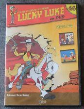Les nouvelles aventures de Lucky Luke, Sequoia Bay, DVD N° 46