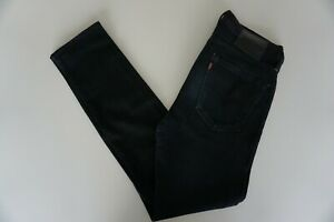 """MEN`S LEVI`S 519 SKINNY STRETCH JEANS W32""""-L31"""" IN GREAT CONDITION"""