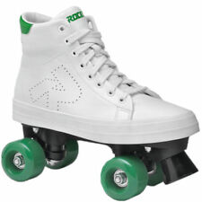 Rollers et patins verts Roces
