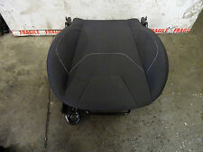 ford focus passenger front seat base Boost / View Charcoal Black 14 onward zetec