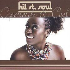 Hil st. Soul : Copasetik and Cool Soul/R & B 1 Disc Cd