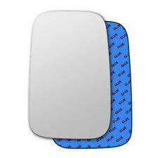 Left wing self adhesive mirror glass for LDV Convoy 1997-2006 252LS