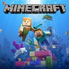 Minecraft Java Edition PC Game