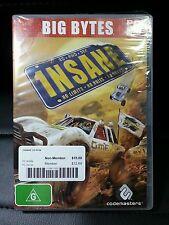 Insane (1NSANE) *Brand New Sealed (PC, 2000) PC Game - FREE POST