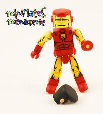 Marvel Minimates Series 6 Iron Man