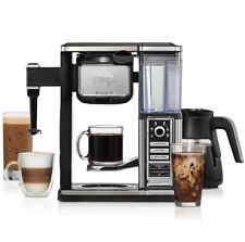 10-Cup Coffee Maker, Programmable Delay Brew Drip Maker, Electric Coffee Maker