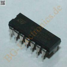 2x TL084CN IC DIP14 JFET STM