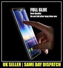 Samsung Galaxy S7 Edge G935F, G935FD, G93505D FULL GLUE TEMPERED GLASS Screen