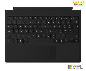 Microsoft M1725 Surface Pro Type Cover Keyboard UK Layout For Pro 3 4 5 6 & 7