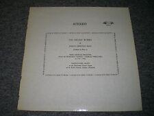 The Organ Works of Johann Sebastian Bach Volume 8 Part 1~MHS 633~FAST SHIPPING!