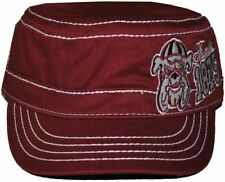 Alabama A&M University Captain Cap
