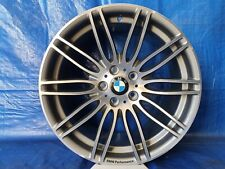 Original Felge 19 Zoll BMW 5er E60 M Performance Styling 269 6787613 9,5x19 ET32