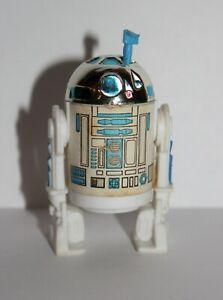 Vintage Star Wars Complete R2-D2 Sensorscope Action Figure - 1980 - HONG KONG