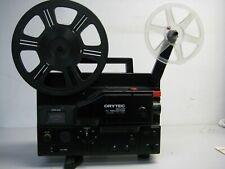 Projektor Super8, Orytec TV 515, gebraucht, Höchstens 50 Stunden in Betrieb!