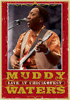 MUDDY WATERS LIVE AT CHICAGOFEST DVD REGION 1 NTSC NEW