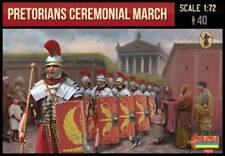 Strelets mini 1/72 Pretorians Zeremoniel März #m109
