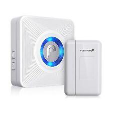 Fosmon 51004HOM Wireless Door Open Chime (Operating Range - 120... Free Shipping