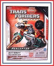 Transformers 25th Anniversary _ Toys R Us _ Gen 1 _ Perceptor_ (MIB)