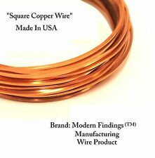 16 Ga // 50 Ft Dead Soft Aluminum Round Wire By Modern Findings
