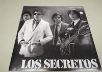JJ8- LOS SECRETOS EDICION 35 ANIVERSARIO ESPAÑA 2015 VINILO LP NUEVO PRECINTADO