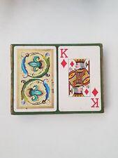 Vintage Spanish Heraclio Fournier - Spanish Playing Cards