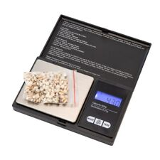 200g x 0.01g Pocket Mini Digital Scale Backlit LCD Jewelry Gold Scales ert