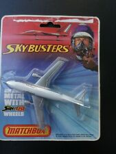 Matchbox SKY BUSTERS SB-3 A300B  NEU-OVP