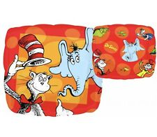 """The Cat In The Hat 18"""" Anagram Balloon Birthday Party Decorations"""