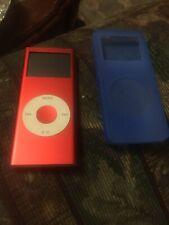 Apple iPod nano 2nd Generation Red (8 GB)