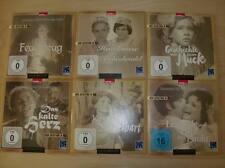 DEFA Märchen DVD 6 Stück DDR Märchen ASCHENBRÖDEL DEFA Film SAMMLUNG Heimatfilme