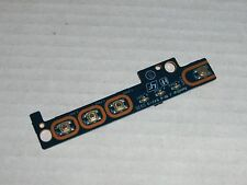 Power Switch - Power Button Board  Vaio PCG-7171M - VGN-NW11Z