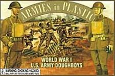1:32 1914-1945 Military Personnel Toy Soldiers