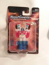 Transformers RID Universe Spy Changers Optimus Prime MIP