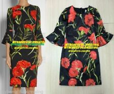 Unbranded Cotton/Polyester Floral Dresses for Women