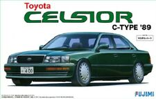 Fujimi 039015 - 1/24 Toyota Celsior C-Type ´89 - Neu
