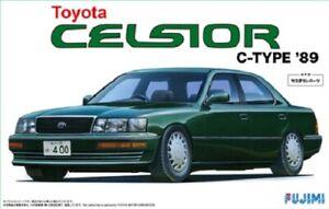 Fujimi 039015 - 1/24 Toyota Celsior C-Type ´89 - New