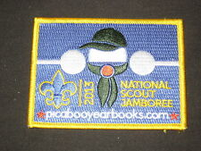 2013 National Jamboree picabooyearbooks.com Patch     JF1