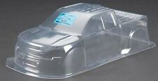Pro-Line Ford F-150 SVT Raptor Clear Body 1/16 E-Revo 3360-00 NEW