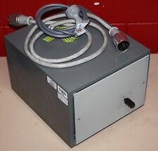 Unknown Power Supply & Multipin cable  ex Tafe engineering Metrology Lab