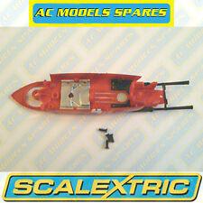 W9209 Scalextric Spare Floorpan Ferrari 156 Sharknose