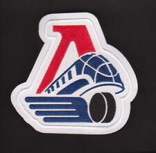 2012 NHL LOKOMOTIV YAROSLAVL MEMORIAL PATCH